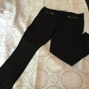 Larry Levine Legging Pant Size 16